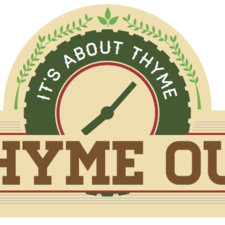 Standard thyme out png