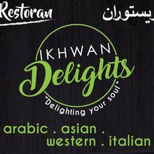 Standard ikhwan delights gm