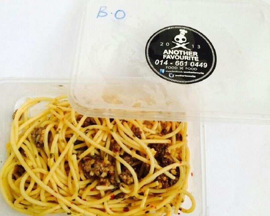 Medium b aglio